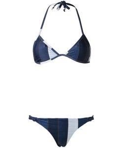Amir Slama | Triangle Bikini Set G Elastodiene