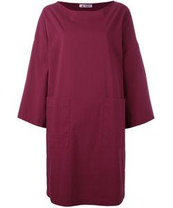 Barena | Longsleeved Shift Dress 42