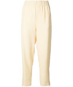 Ganni | High-Waist Trousers Women S