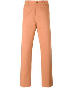 Mp Massimo Piombo | Slim Fit Chinos Size