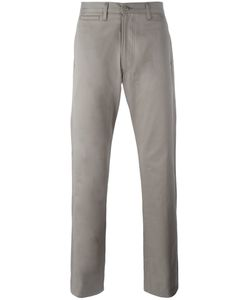 E. Tautz | Wide Fit Chinos 36 Cotton