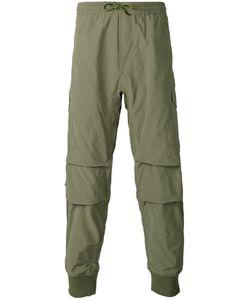 Maharishi | Cargo Track Pants L