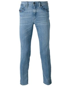 Diesel   Slim-Fit Jeans Size 29