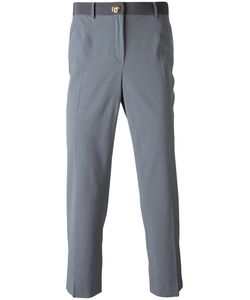 Salvatore Ferragamo | Classic Tailored Trousers 42