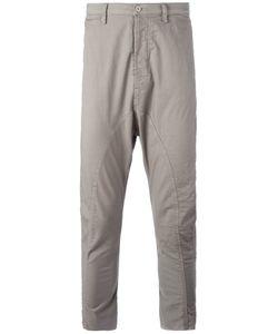 Poème Bohémien | Drop-Crotch Trousers 48