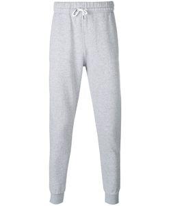Maison Kitsuné | Drawstring Track Pants Size Medium