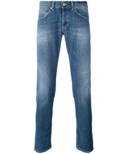 Dondup | Straight-Leg Jeans 33