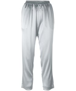 Gianluca Capannolo | Cropped Pants Size 42