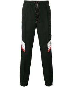Dior Homme | Contrast Panel Track Pants Size 50 Virgin