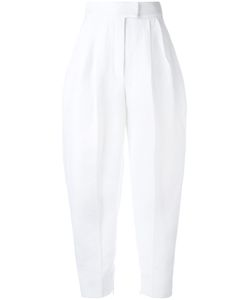 Delpozo | Cropped Trousers 38