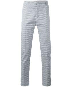 Al Duca D'Aosta | 1902 High Waist Woven Trousers