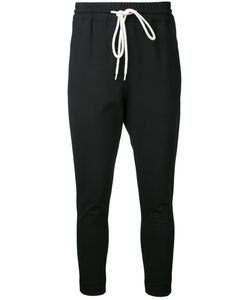 Bassike | Tapered Joggers Women 10
