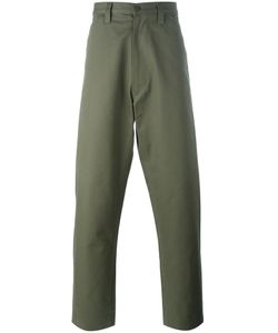E. Tautz | Chore Wide Leg Trousers 30