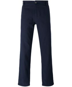 Universal Works | Straight Leg Trousers Men