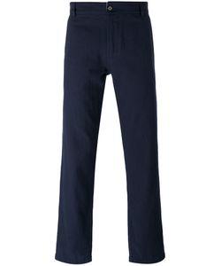 Universal Works | Straight Leg Trousers Men