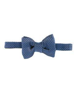 Tom Ford   Arrow Pattern Bow Tie