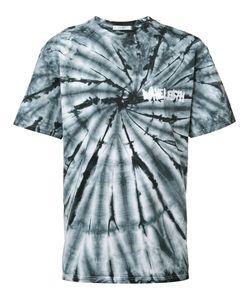 Julien David | Tie Dye T-Shirt Large Cotton