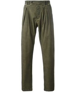 Al Duca D'Aosta | 1902 Pleated Yoke Trousers