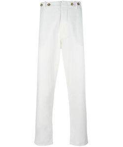 Ermanno Gallamini | Slim-Fit Jeans Medium Cotton