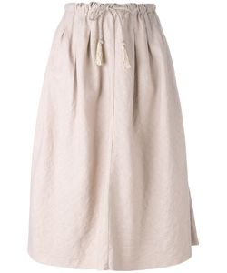 Forte Forte | Pleated Skirt Size 0