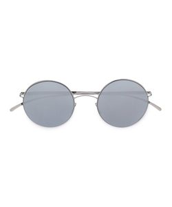 Mykita | Messe Sunglasses Adult Unisex Stainless Steel