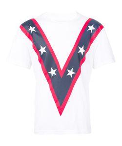 Yoshio Kubo | Star Print T-Shirt