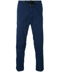 Bleu De Paname | Jump Pants