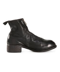 Guidi | Front Zip Boots 43