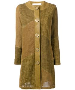 Drome | Buttoned Coat Size Small