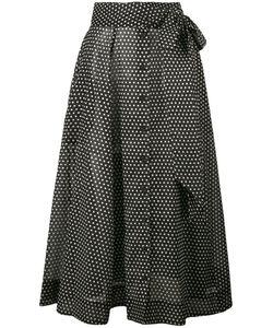 Lisa Marie Fernandez | Selena Polka Dot Skirt