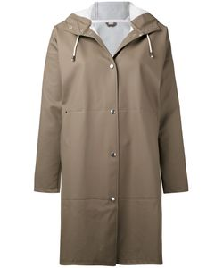 Stutterheim | Solna Raincoat Women S