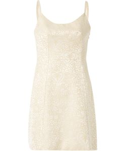Martha Medeiros | Jacquard Nina Dress Size
