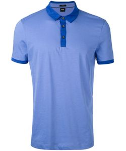 Boss Hugo Boss | Contrast Polo Shirt