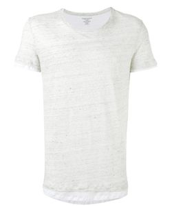 Majestic Filatures | Plain T-Shirt L