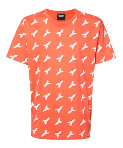 Christopher Raeburn | Missile Print T-Shirt Small Cotton