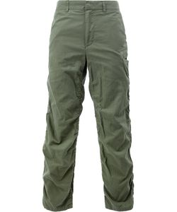 Undercover | Gathered Seam Trousers Size 4