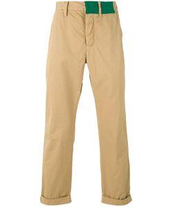 Sacai | Cuffed Trousers 4
