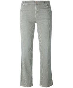 L'Autre Chose | Cropped Trousers Size 27