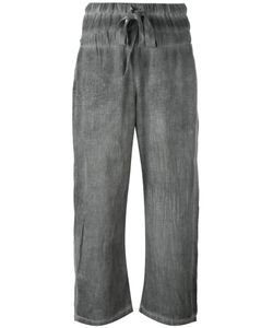 Lost And Found Rooms | Lost Found Rooms Drawstring Pants Small