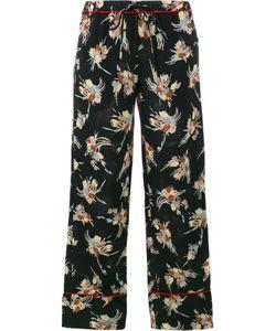 Marni | Print Pyjama Trousers 42 Silk