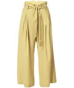 Vivienne Westwood | High-Waist Wide-Leg Trousers