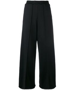 Golden Goose Deluxe Brand | Wide Leg Long Trousers
