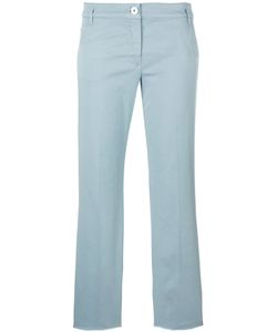 Dorothee Schumacher | Cropped Trousers 5