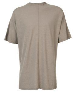 Robert Geller   Plain T-Shirt 50