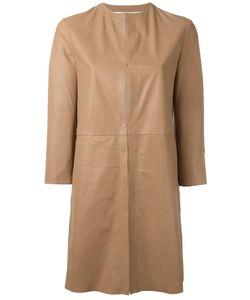 Drome | Cropped Sleeve Coat Size Large