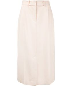 Ryan Roche | Midi Skirt 6
