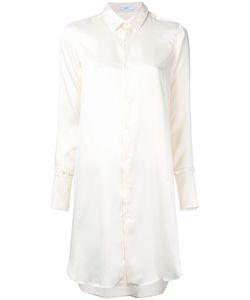 Astraet | Long Shirt Cupro