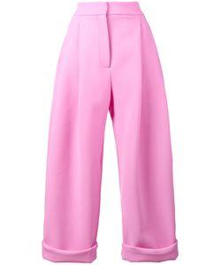 Natasha Zinko | Oversized Carrot Trousers