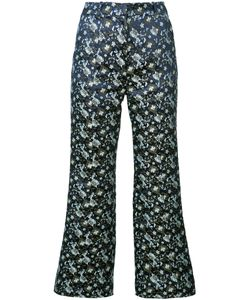 Erdem | Jeda Cropped Trousers 2