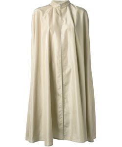 Jean Louis Scherrer Vintage | Long Cloak 36